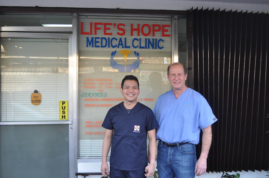 Dr.Rivard_and_Dr.Yalung